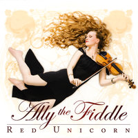 Red Unicorn — Ally the Fiddle