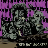 Red Hot Rockers — сборник