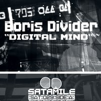 Digital Mind — Boris Divider