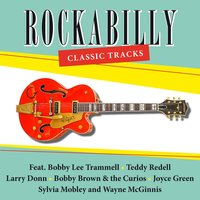 Rockabilly Classic Tracks — сборник