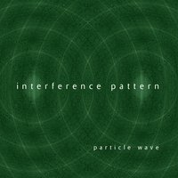 Interference Pattern — Particle Wave