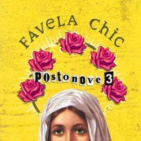 Favela Chic vol. 3 — Favela Chic vol. 3