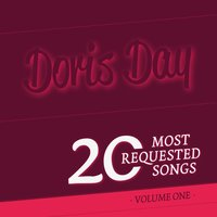 20 Most Requested Songs, Vol. 1 — Doris Day
