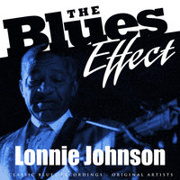 The Blues Effect - Lonnie Johnson — Lonnie Johnson