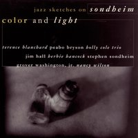 Color and Light: Jazz Sketches on Sondheim — сборник