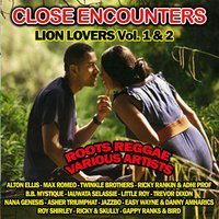 Close Encounters Lion Lovers, Vol. 1 & Vol. 2 — сборник