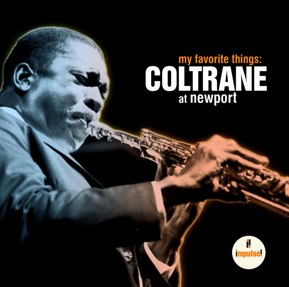 an introduction to the life of john coltrane