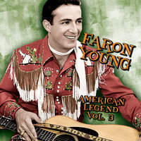 American Legend, Volume 3 — Faron Young