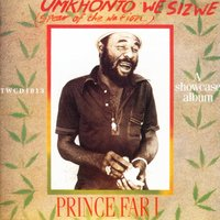 Spear Of The Nation — Prince Far I