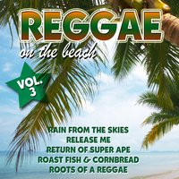 Reggae on the Beach Vol. 3 — сборник
