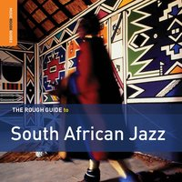 Rough Guide to South African Jazz — сборник