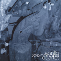 WorksForUs — Apollo Saxophone Quartet