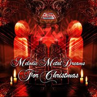Melodic Metal Dreams for Christmas — сборник