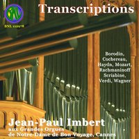 Transcriptions, retranscriptions — Jean-Paul Imbert