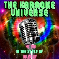 Fix You — The Karaoke Universe
