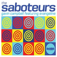 The Saboteurs — Gavin Campbell