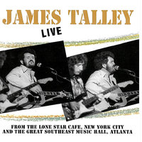Live — James Talley, Larry Chaney, Chip Hager, John Salem, Peter Keeble, Bill Hawks