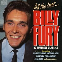 Billy Fury Collection — Billy Fury