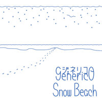 Snow Beach — Generico