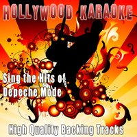 Sing the Hits of Depeche Mode — Hollywood Karaoke