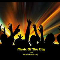 Music of the City — сборник