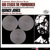 The Pawnbroker — Quincy Jones
