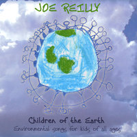 Children of the Earth — Joe Reilly