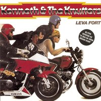 Leva fort — Kenneth & The Knutters