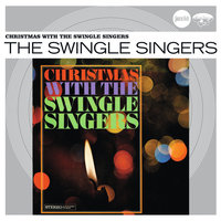 Christmas With The Swingle Singers (Jazz Club) — The Swingle Singers
