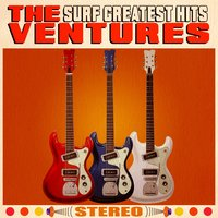 Surf Greatest Hits — The Ventures