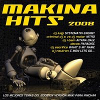 Makina Hits 2008 — сборник