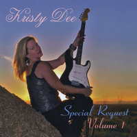 Special Request, Vol. 1 — Kristy Dee
