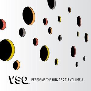Vitamin String Quartet - Stressed Out