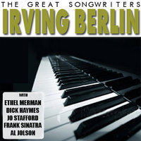 The Great Songwriters - Irving Berlin — сборник
