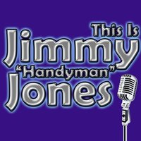 This Is Jimmy 'Handyman' Jones — Jimmy 'Handyman' Jones