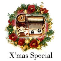Christmas Song Music Box Special — Music Box Angels