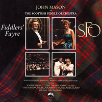 Fiddlers' Fayre — The Scottish Fiddle Orchestra