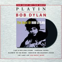 The Best of Bob Dylan — Bob  Dylan