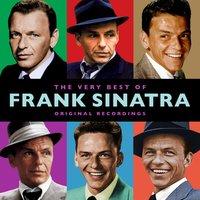 The Very Best Of — Frank Sinatra