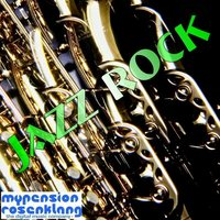 Jazz Rock — Pete Thoms