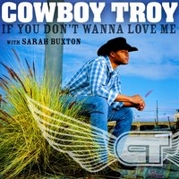 If You Don't Wanna Love Me — Cowboy Troy