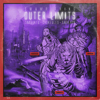 Outer Limits — Swamp Thing