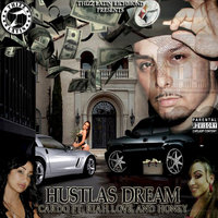 Hustlas Dream (feat. Riah Love & Honey) — Cardo