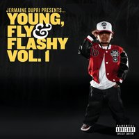 Jermaine Dupri Presents... Young, Fly & Flashy Vol. 1 — Jermaine Dupri