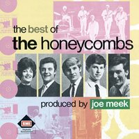 The Best Of The Honeycombs — The Honeycombs