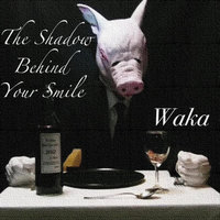 The Shadow Behind Your Smile — Waka