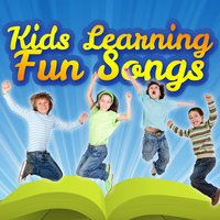 Kids Learning Fun Songs — Shindig Society