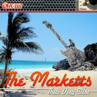 The Marketts - Their Very Best — The Marketts