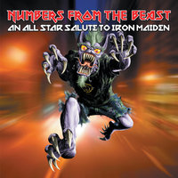 Numbers From The Beast: An All-Star Tribute To Iron Maiden — сборник