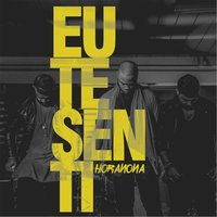 Eu Te Senti - Single — Horanona